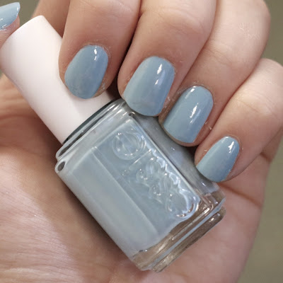 essie Udon Know Me swatches