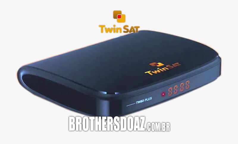 Twinsat TW80 Plus