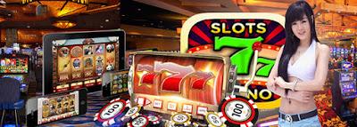 Permainan Situs Judi Slot Joker123 Online Uang Asli