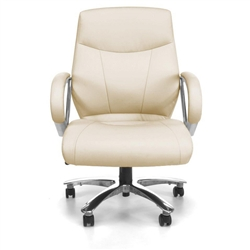 OFM Avenger Big and Tall Chair at OfficeFurnitureDeals.com