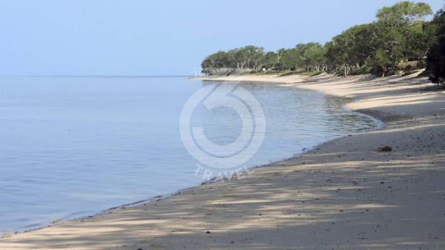 New Caledonia: shark fear scares tourists