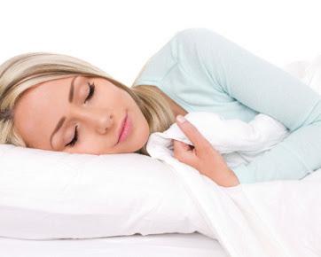 tidur pulas, nyenyak, sehat, bugar, produktif, produktivitas
