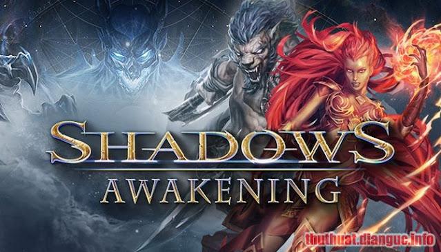 tie-mediumDownload Game Shadows: Awakening Full Crack