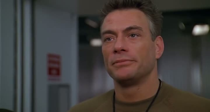 Screen Shot Of Universal Soldier The Return (1999) Dual Audio Movie 300MB small Size PC Movie