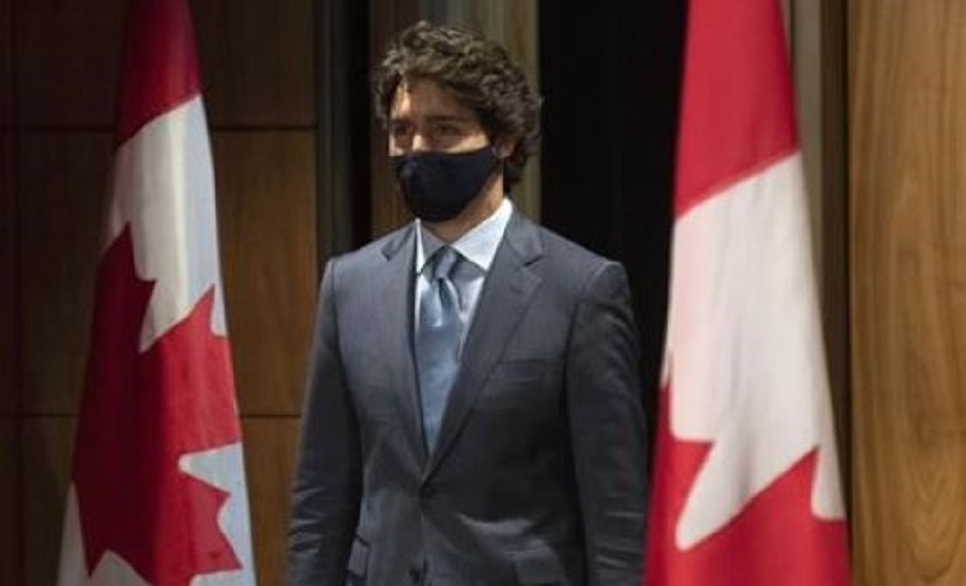 India expressed opposition to Trudeau
