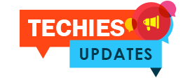 Techies Updates All About Technology