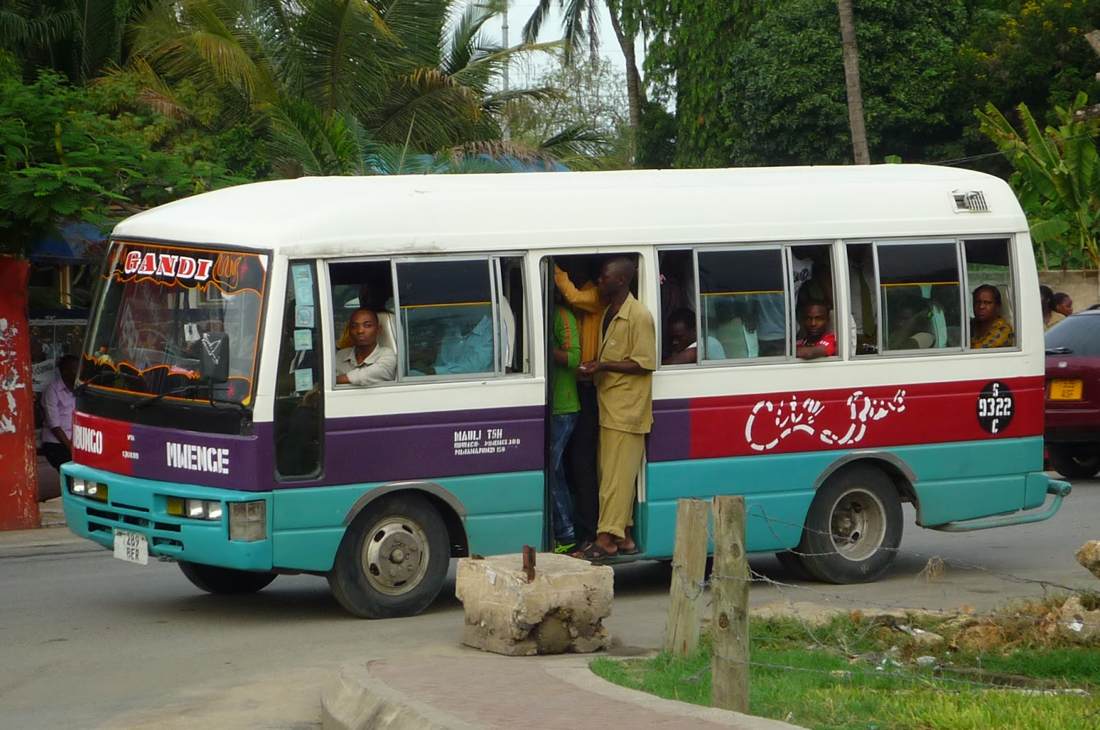 Картинки по запросу A dalla dalla bus