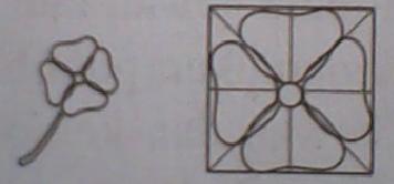 Pengertian Menggambar Dekoratif Pengertian Gambar Ilustrasi Dan Langkah Langkah Menggambarnya Berikut Ini Beberapa Contoh Motif Bercorak Tumbuhan