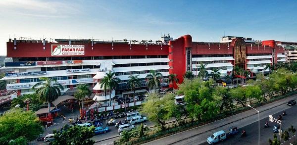 Nyabar, Nyari Barang Untuk Craft Dan Jahit Di Pusat-pusat Grosir Jakarta Barat