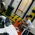 Η λογική του παραλόγου με τραυματία Βρετανό τουρίστα στους Παξούς - Διεκομίσθη στην Ηγουμενίτσα στο γκαράζ του καραβιού και χωρίς συνοδό ιατρό