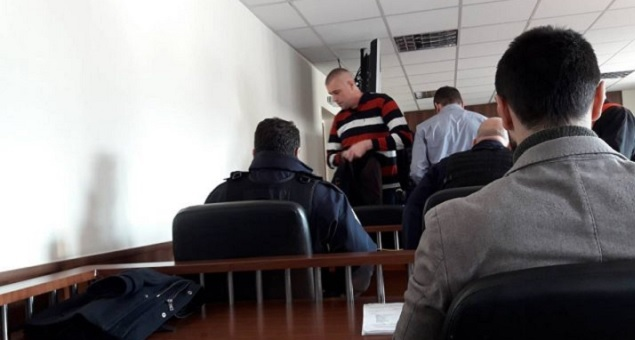 Zoran Vukotić is sentenced to 6 years and 6 months imprisonment for torturing Albanians during Kosovo War