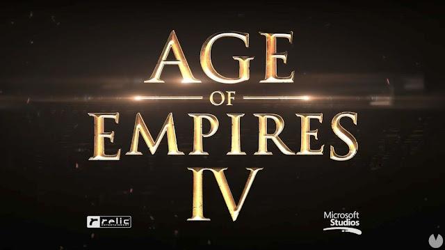 El estreno de Age of Empires 4 sería anunciado en el X019.
