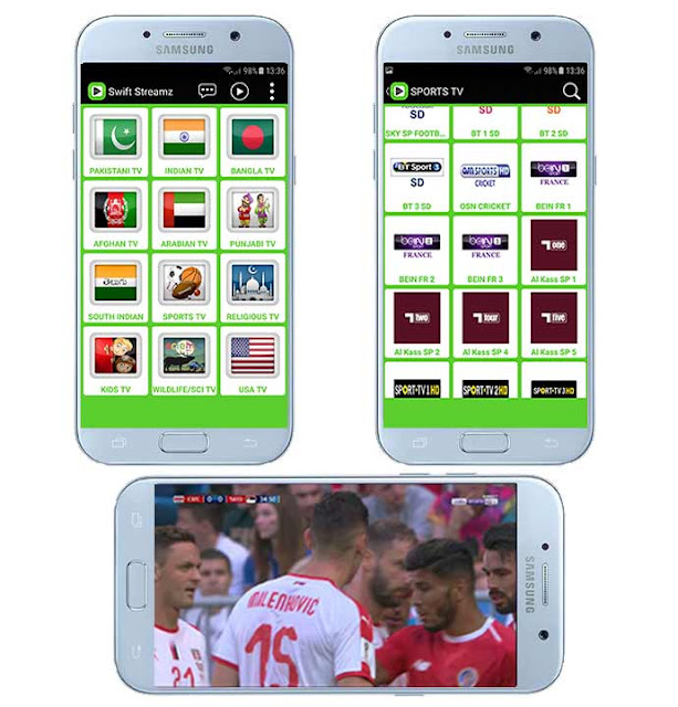 best-Android-applications-for-watching-the-World-Cup-Russia-2018