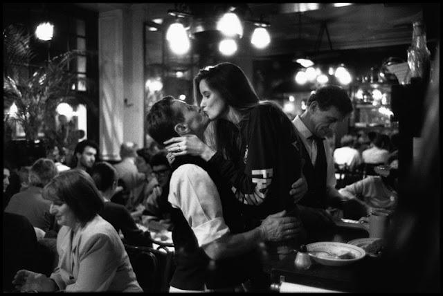 Resultado de imagen para Fotos de paris en blanco y negro