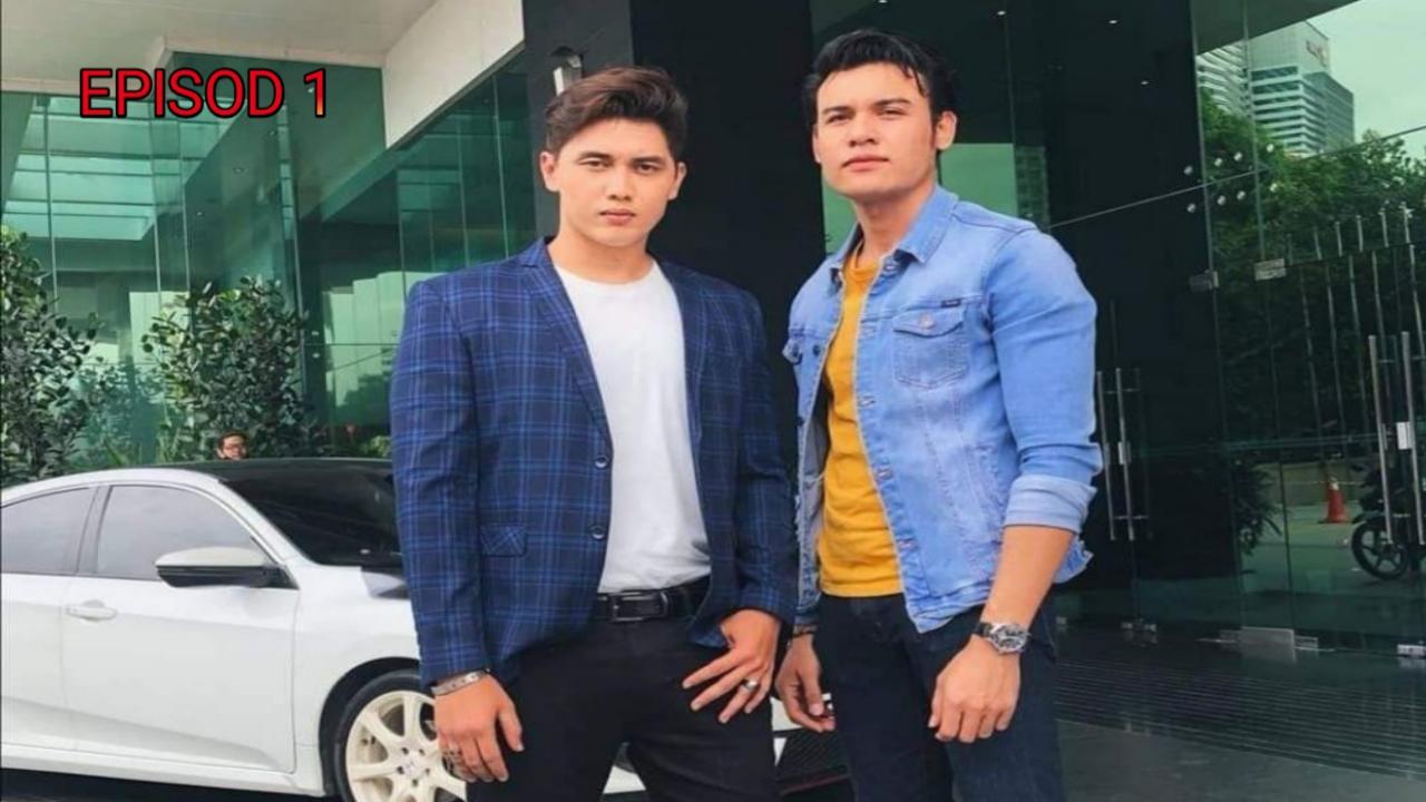 Tonton Drama Bidadari Salju Episod 11 (TV3)