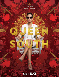 Netflix-Queen Of The South