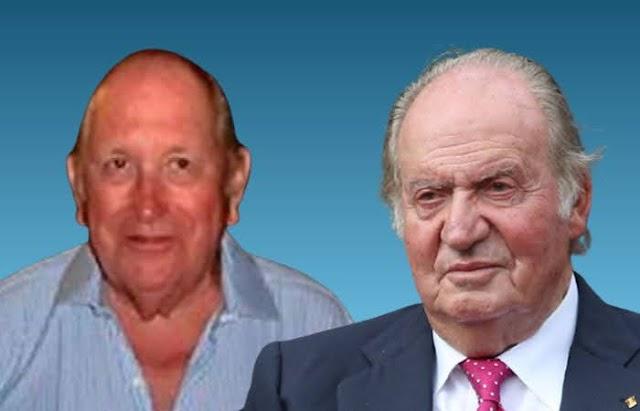 """Falleció José Joaquín Puig de la Bellacasa, el ex asesor de Juan Carlos I para quien el rey emérito español era """"ingobernable"""""""