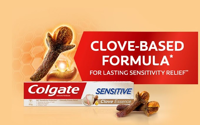 (Freebies*) Colgate Sensitive Sample – Loot Deals Of The Day