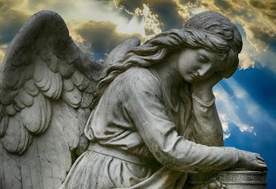 Cosas de ángeles