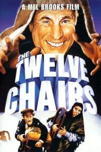 Watch The Twelve Chairs Online Free in HD