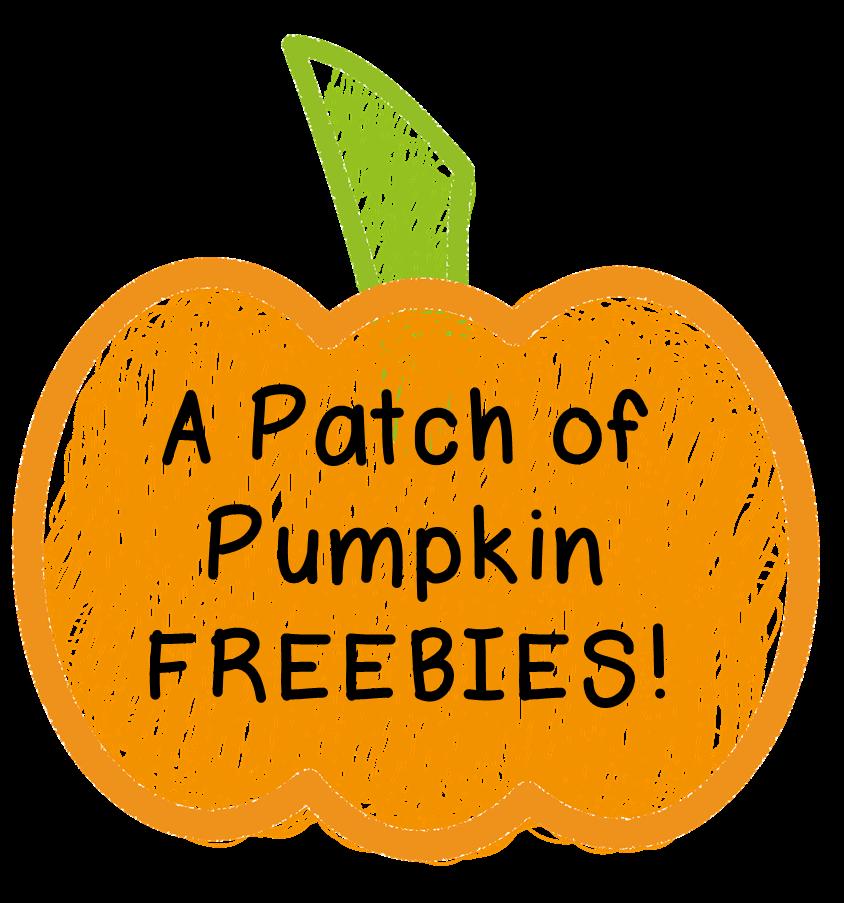 Pumpkins freebies - Average harley rider deals gap
