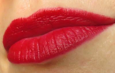 saveonbeauty_makeup_revolution_propoganda_matte_swatch