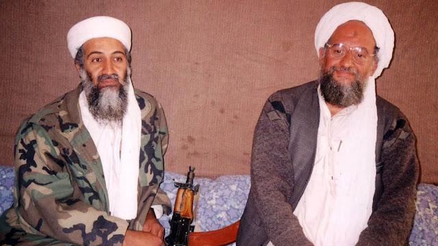 Al Qaeda Leader told Muslims - destroy America, Europe, Russia and Israel
