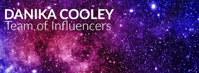Danika Cooley Team of Influencers