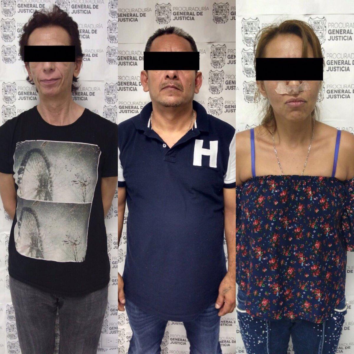 SEDENA detiene a tres integrantes del CDN andaban vendiendo mota en Nuevo Laredo