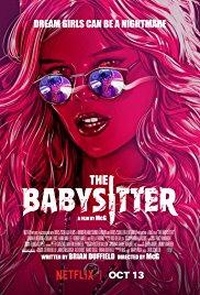 Watch The Babysitter Online Free 2017 Putlocker