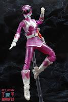 Lightning Collection Mighty Morphin 'Metallic' Pink Ranger 12