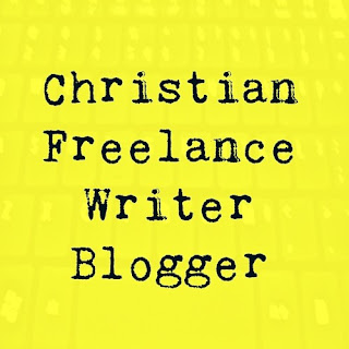 Christian freelance writer blogger