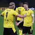 É PENTA! Com shows de Sancho e Haaland, Dortmund goleia o Leipzig e fatura o título da Copa da Alemanha