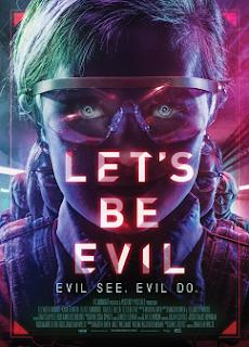 Baixar Lets Be Evil Download Grátis