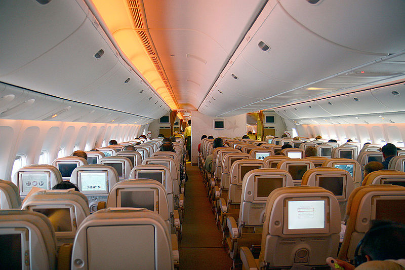 وظائف شاغرة فى شركه طيران الاتحاد فى الإمارات 2021