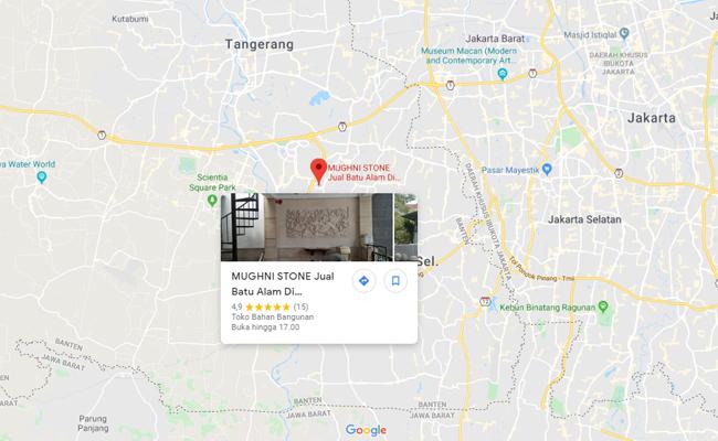 mughni stone