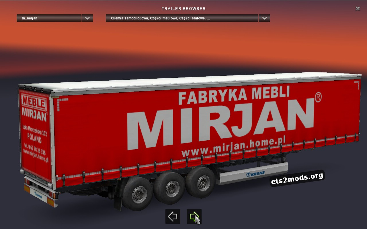 MIRJAN Combo Pack