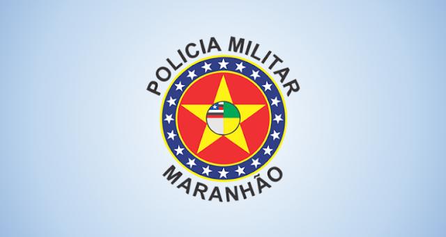 Sargento da Polícia Militar do Maranhão foi preso com carro roubado, armas e munições para uma guerra