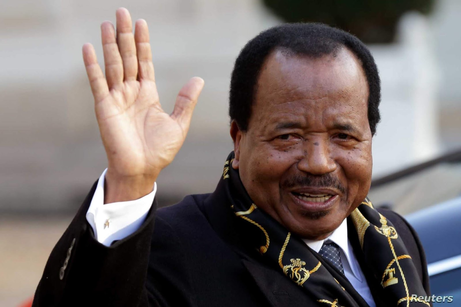 Cameroon: President Biya Reappears In Public After Weeks Of Absence