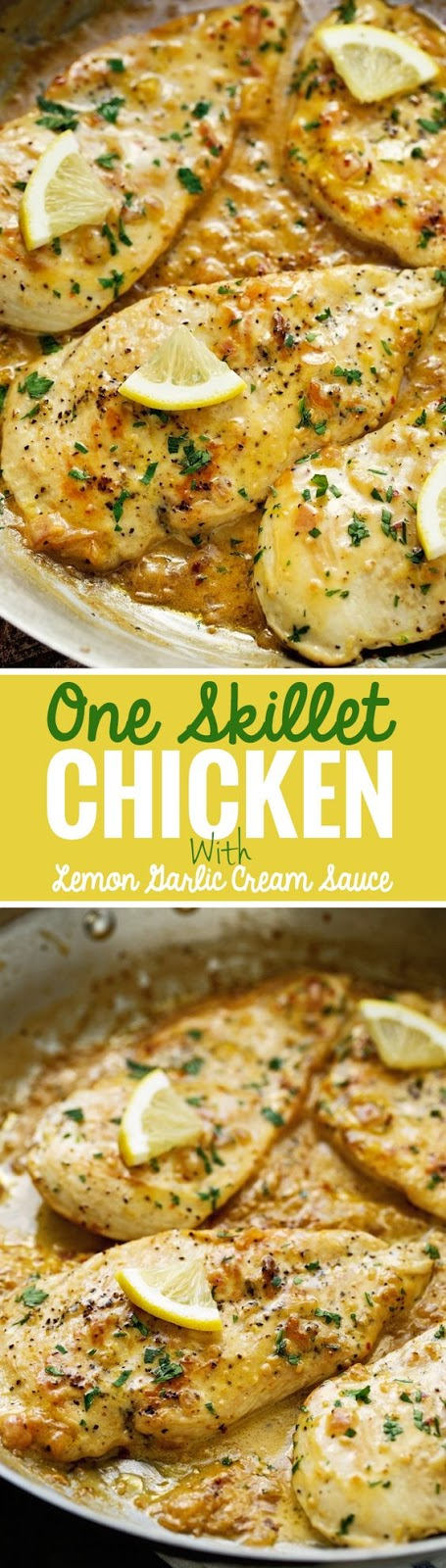 ONE SKILLET CHICKEN WITH LEMON GARLIC CREAM SAUCE #SKILLET #CHICKEN #LEMON #GARLIC #CREAM #SAUCE #DESSERTS #HEALTHYFOOD #EASY_RECIPES #DINNER #LAUCH #DELICIOUS #EASY #HOLIDAYS #RECIPE #SPECIAL_DIET #WORLD_CUISINE #CAKE #GRILL #APPETIZERS #HEALTHY_RECIPES #DRINKS #COOKING_METHOD #ITALIAN_RECIPES #MEAT #VEGAN_RECIPES #COOKIES #PASTA #FRUIT #SALAD #SOUP_APPETIZERS #NON_ALCOHOLIC_DRINKS #MEAL_PLANNING #VEGETABLES #SOUP #PASTRY #CHOCOLATE #DAIRY #ALCOHOLIC_DRINKS #BULGUR_SALAD #BAKING #SNACKS #BEEF_RECIPES #MEAT_APPETIZERS #MEXICAN_RECIPES #BREAD #ASIAN_RECIPES #SEAFOOD_APPETIZERS #MUFFINS #BREAKFAST_AND_BRUNCH #CONDIMENTS #CUPCAKES #CHEESE #CHICKEN_RECIPES #PIE #COFFEE #NO_BAKE_DESSERTS #HEALTHY_SNACKS #SEAFOOD #GRAIN #LUNCHES_DINNERS #MEXICAN #QUICK_BREAD #LIQUOR