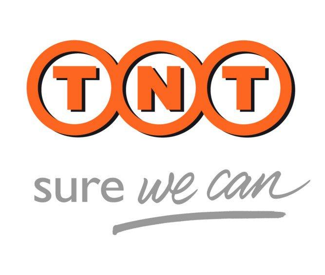 رقم خدمه عملاء فروع تي ان تي TNT الموحد للشحن 1443