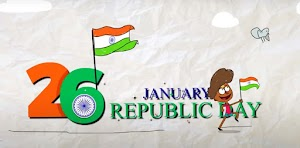 Republic Day Essay in Hindi 1000 Words 10 Lines For Class 5