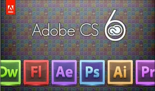 Download Adobe Master Collection CS6 Full Version With Crack