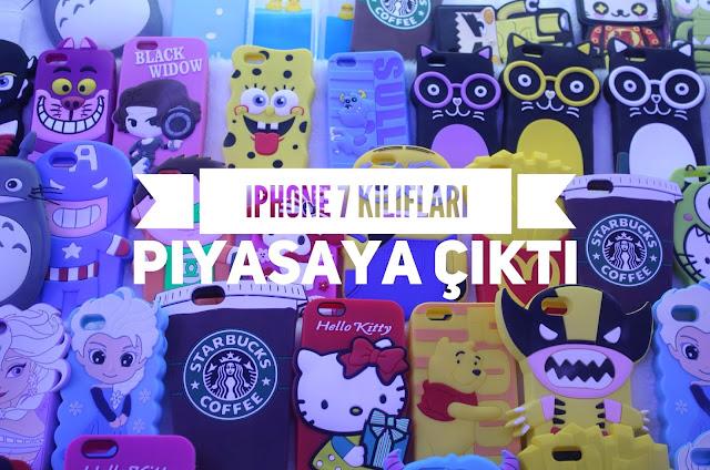iphone 7 kılıfları