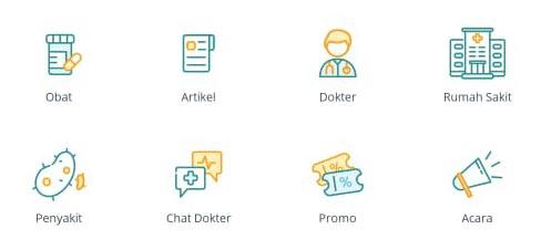 SehatQ Platform Digital Solusi Kesehatan Keluarga Maluku