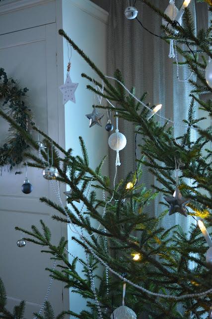 joulukoristeet