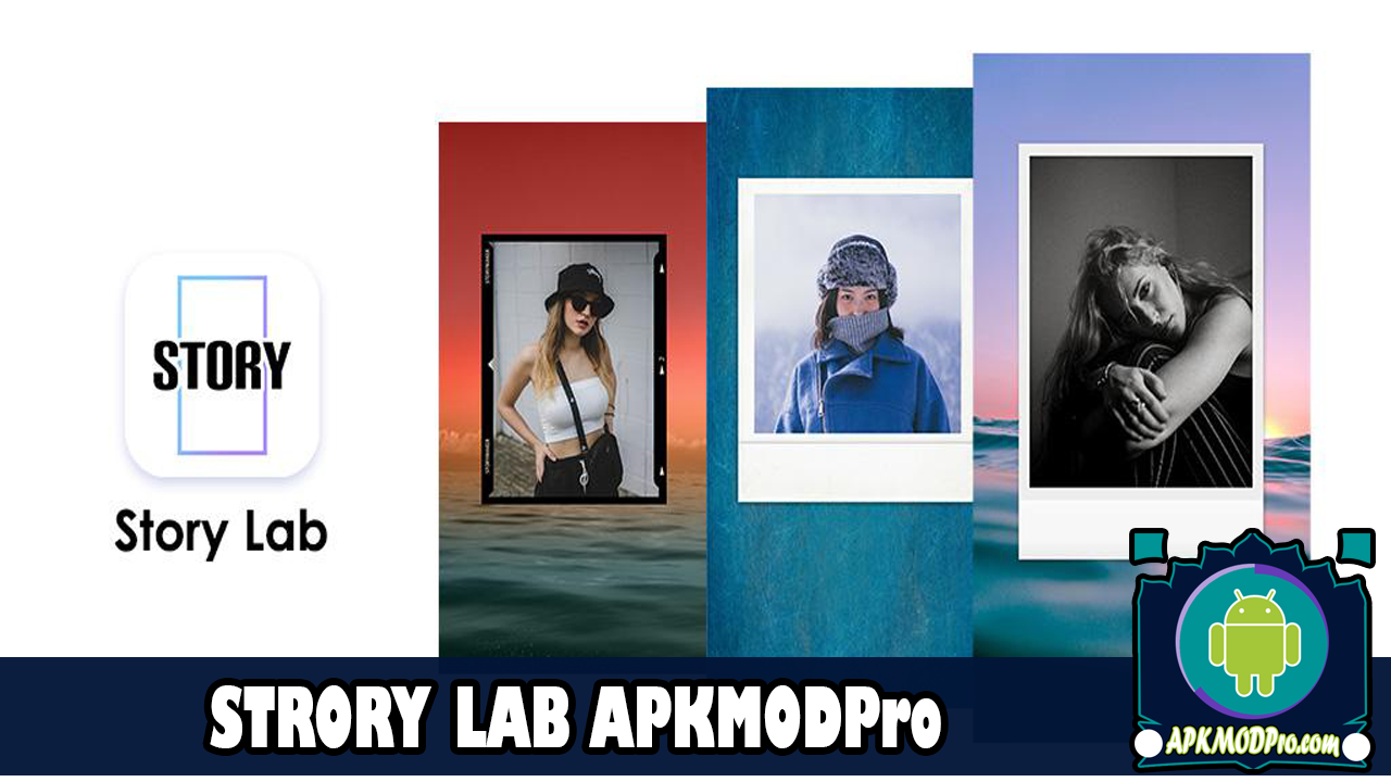 Download StoryLab MOD APK (Premium) v3.1.5 Terbaru 2020