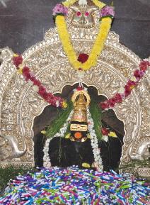 Ainavilli Vinayaka Temple