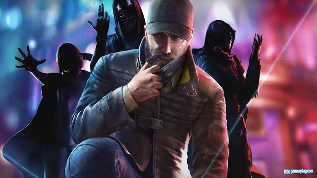 Watch Dogs Legion showing off New Teaser For the DLC Aiden Pearce