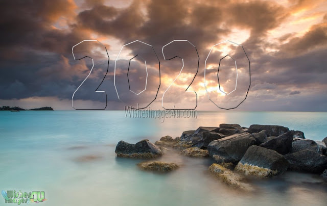 New year 2020 Full HD Nature images
